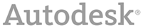 Autodesk Partnership Logo